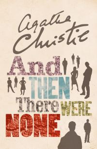 And then there were none / Agatha Christie