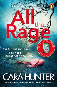 All the rage, [electronic resource], Cara Hunter
