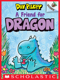 A friend for Dragon, [electronic resource]