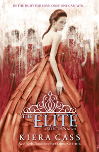 The elite, [electronic resource], by Kiera Cass
