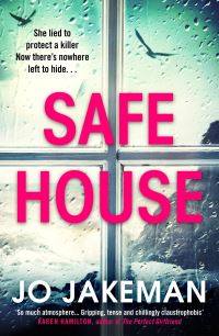 Safehouse, [electronic resource]