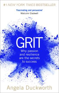 Grit, [electronic resource], the power of passion and perseverance, Angela Duckworth