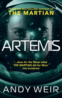 Artemis, [electronic resource], Andy Weir