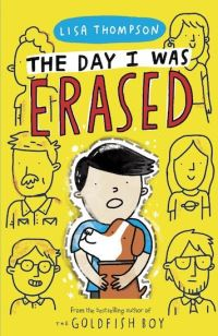The day I was erased, [electronic resource], Lisa Thompson