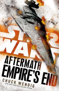 Empire's end, [electronic resource], Chuck Wendig