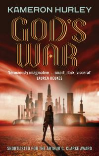 God's war, [electronic resource]