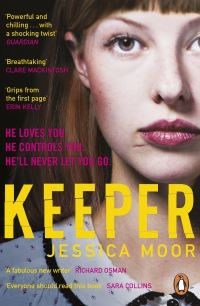 Keeper, [electronic resource], Jessica Moor