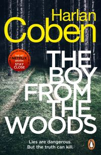 The boy from the Woods, [electronic resource], Harlan Coben