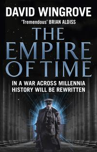 The empire of time, [electronic resource], David Wingrove
