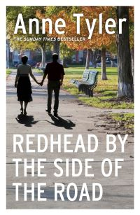 Redhead by the side of the road, [electronic resource], Anne Tyler